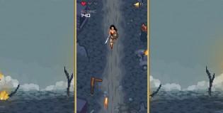 """El juego de """"Wonder Woman"""" es tan viral como adictivo"""