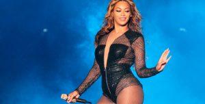 ¡¿A quién se parece la estatua de cera de Beyoncé?!
