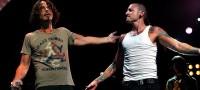Chester Bennington - Chris Cornell