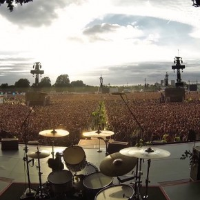Green Day - Hyde Park