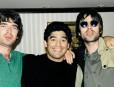 Liam Gallagher Maradona