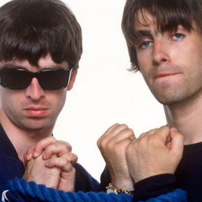 Liam Gallagher - Noel Gallagher
