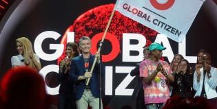 ¡El Global Citizen Festival llega a Argentina en 2018!