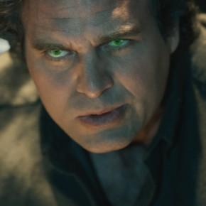 Marvel's Avengers: Age Of Ultron..Hulk/Bruce Banner (Mark Ruffalo)..Ph: Film Frame..?Marvel 2015
