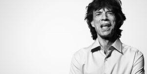 El regalo de cumpleaños de Mick Jagger: ¡dos canciones nuevas!