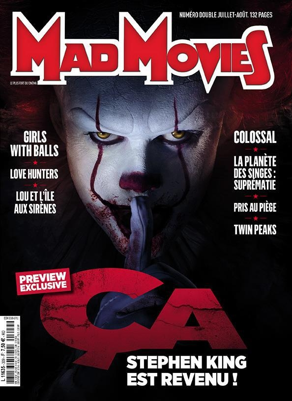 Stephen-Kings-IT-Pennywise-on-French-Magazine-Cover (1)