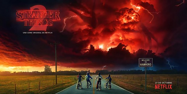 Stranger Things 2 - 17