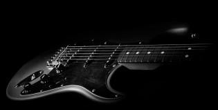Así se fabrica una Stratocaster