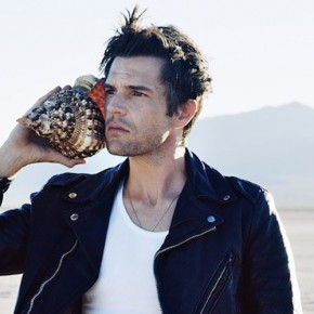 THE KILLERS 1 POSSIBLE PRESS PHOTO