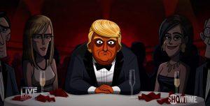 No es broma: Donald Trump tendrá su propia serie de dibujos animados