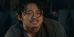 Glenn de 'The Walking Dead' tendrá su revancha en un nuevo film