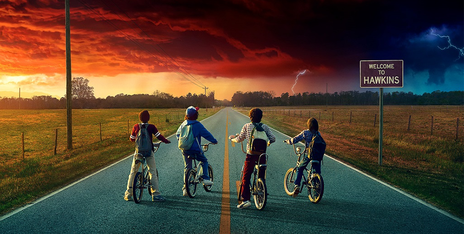 Escuchá el soundtrack original de Stranger Things 2