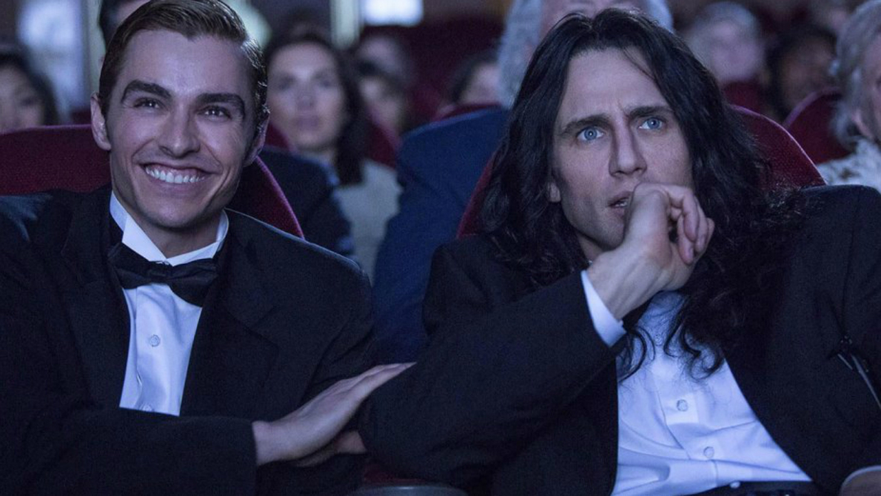 Mirá el trailer final de The Room, la nueva y ridícula película de James Franco
