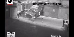 La peor maniobra de estacionamiento del siglo