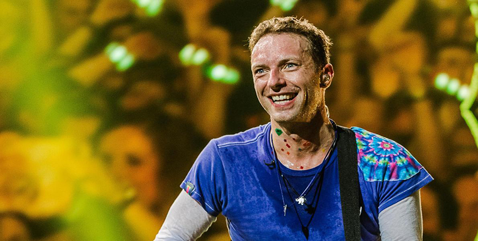 "Coldplay compuso ""Houston"", un tema dedicado a las víctimas del huracán Harvey"
