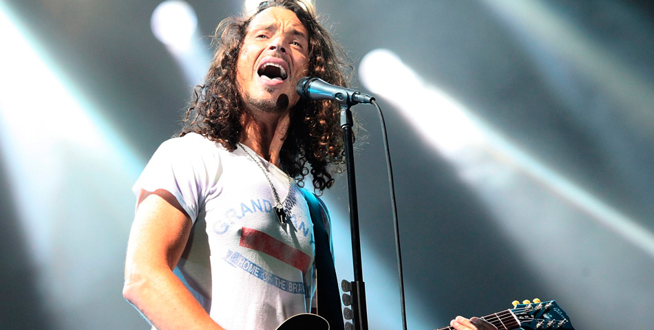 Seattle tendrá una estatua en honor a Chris Cornell