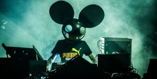 Duelo por la salsa Szechuan de McDonald's entre Deadmau5 y Rick and Morty