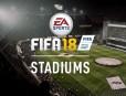 Fifa 18 Estadios