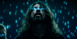 Foo Fighters presentó el video de The Sky Is A Neighborhood