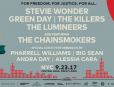 Global Citizen 2017 NY