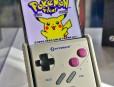 Hiperkin - Game Boy