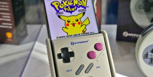Increíble: ¡este dispositivo te permite transformar tu celular en un Game Boy!