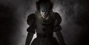 IT: El sensual actor que se esconde detrás del rostro del payaso Pennywise
