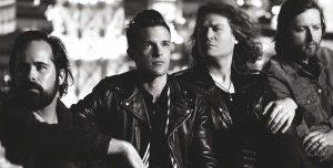 El sincericidio de The Killers sobre el rock