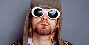 Solo para fanáticos: llegaron los muñecos Funko de Kurt Cobain