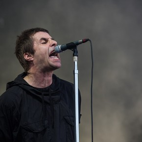 Liam Gallagher Live 2017
