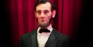 El robot de Abraham Lincoln es perfecto (y tétrico)