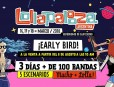 Lollapalooza 2018 Argentina