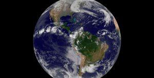 Un nene pidió ser guardián del planeta y la NASA le respondió