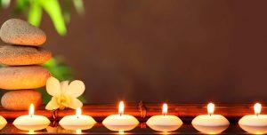 5 formas de armar un spa en tu casa