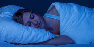 La ciencia encontró un secreto clave para dormir bien