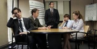 ¡NBC quiere revivir a The Office y 30 Rock!