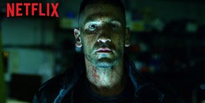 ¡Mirá el furioso (y sangriento) trailer de The Punisher!