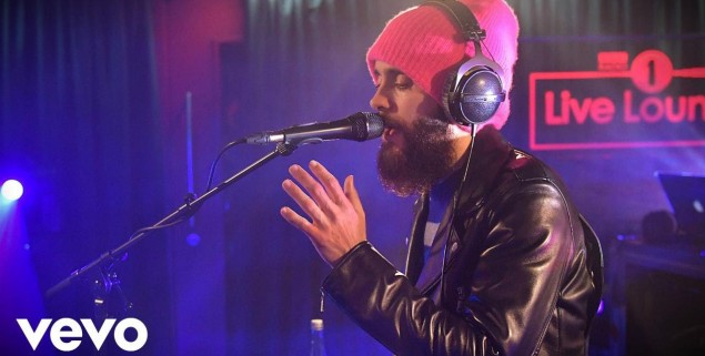 30 Seconds to mars - Live Lounge