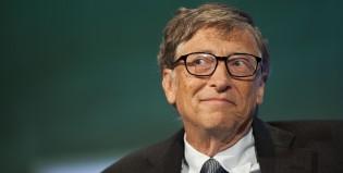 El peor error de Bill Gates: CTRL+ALT+SUPR