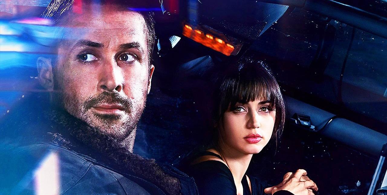 Otro corto de Blade Runner: no hay lugar a donde correr en 2048