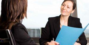 Cómo responder cuando te piden que hables sobre vos en una entrevista de trabajo