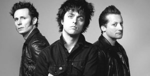 ¡Green Day en vivo por Facebook y a beneficio de los damnificados del huracán Harvey!