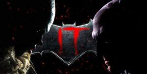 Se pudrió todo: ¡Batman Vs. Pennywise en la batalla del año!