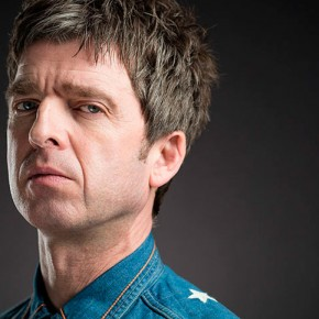 Noel Gallagher 2017