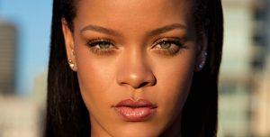 Rihanna reveló un secreto de vida