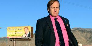 """Malas noticias para los fans de """"Better call Saul"""""""