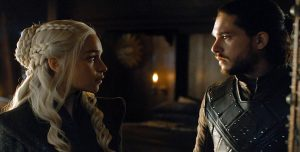 El ingenioso plan de Game Of Thrones para terminar con las filtraciones