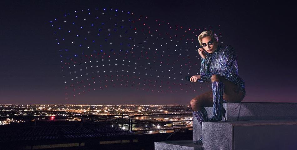 ¡El documental de Lady Gaga ya está disponible en Netflix!