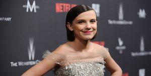 Polémica por la aparición de 'Eleven' de Stranger Things en un ranking de las más sexis de la TV