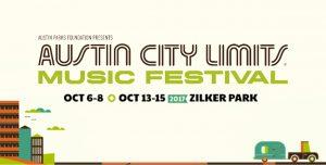 Mirá en vivo todo lo que pasa en el Austin City Limits Music Festival